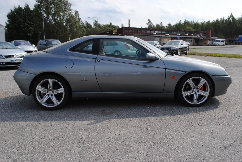 Alfa Romeo GTV 1999 importcars