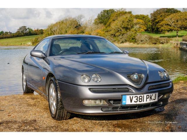 Alfa Romeo GTV 1999 wighbay com R