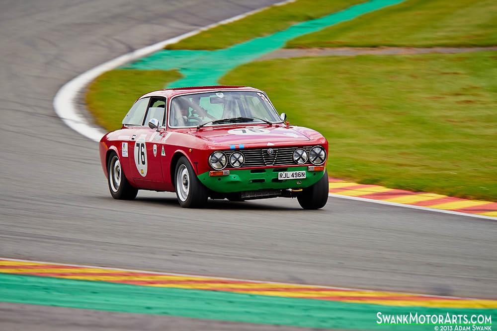Alfa Romeo GTV 2000 1975 flickr com 15435140326_e7b12c4506_b