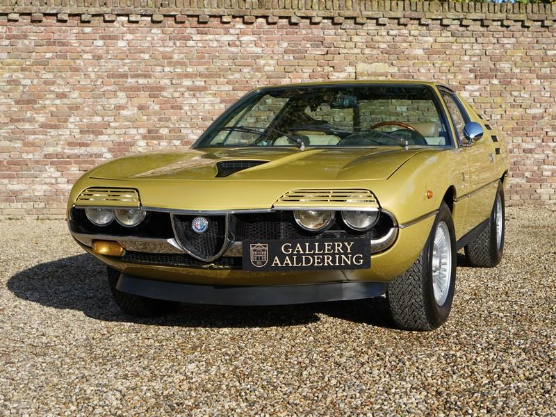 Alfa Romeo Montreal 1975 gallery-aaldering com R