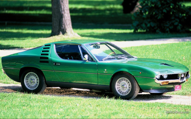 Alfa Romeo Montreal V8 1970 fd1a73aa