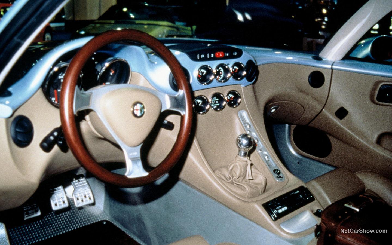 Alfa Romeo Nuvola Concept 1996 c5a13c12