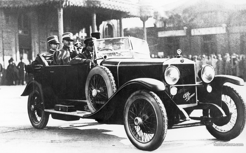 Alfa Romeo RL 1922 0fafd5d9
