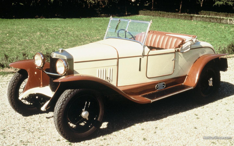 Alfa Romeo RM Sport 1923 10fc5066