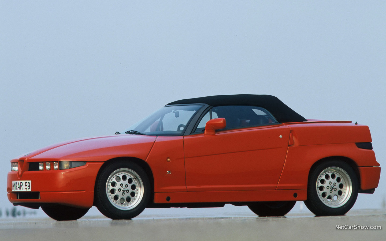 Alfa Romeo RZ 1989 dd259d42