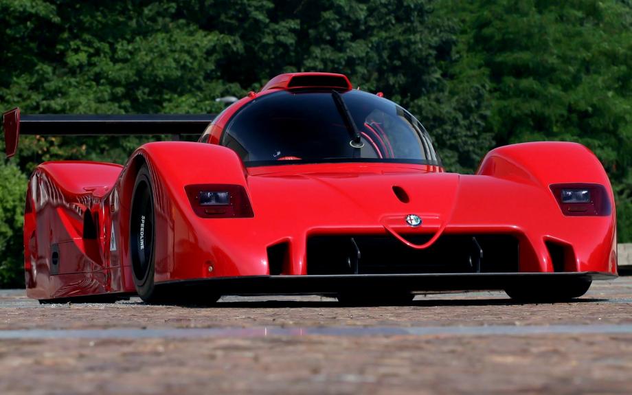 Alfa Romeo SE 048 SP 1987 carpixel