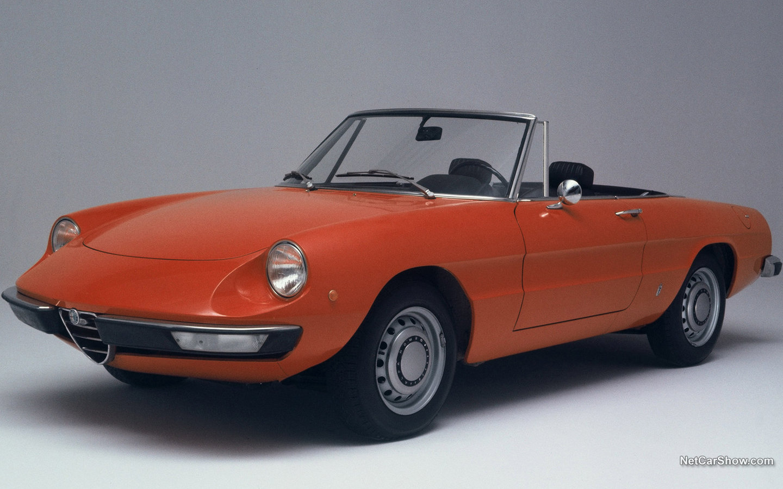Alfa Romeo Spider 1967 1d82aca2