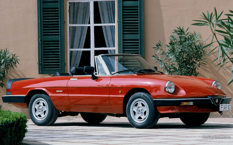 Alfa Romeo Spider 1983 567c6797