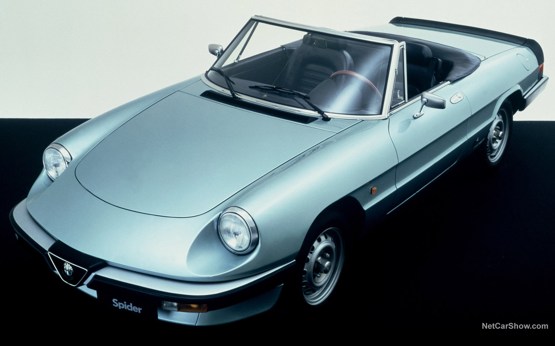 Alfa Romeo Spider 1983 a4df01f7