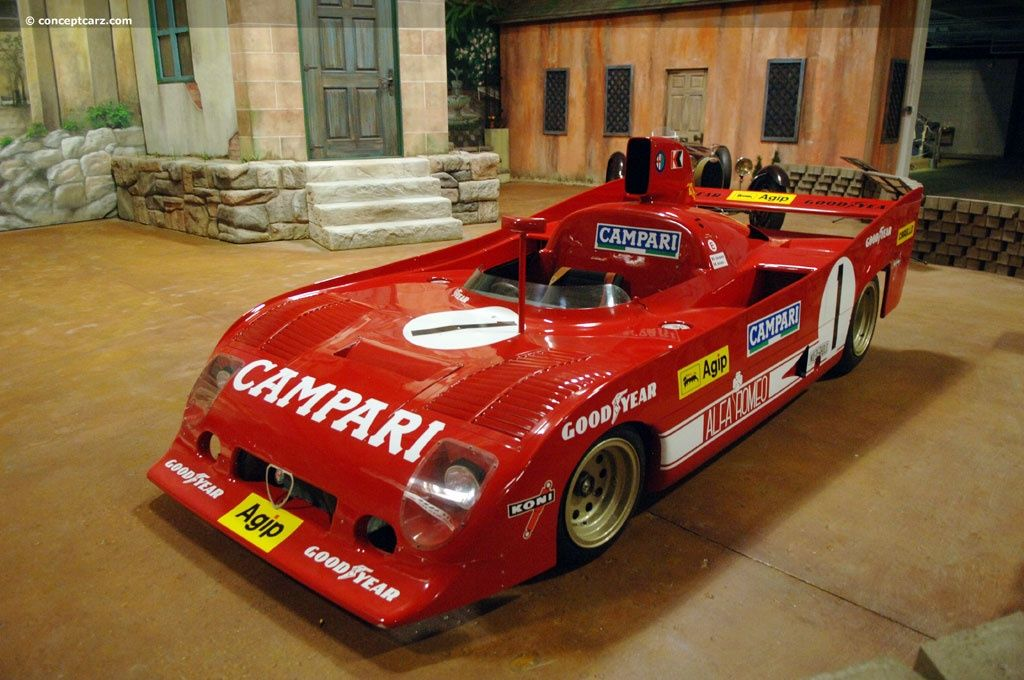 Alfa Romeo Tip 33 1975 pinterest com b2bf374e5aeecbb80d4cff46ffc1501d