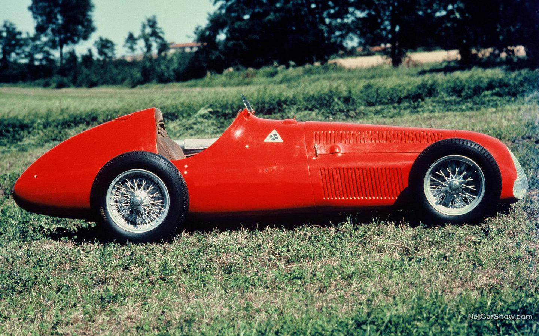 Alfa Romeo Tipo 158 Alfetta 1938 94d5226b