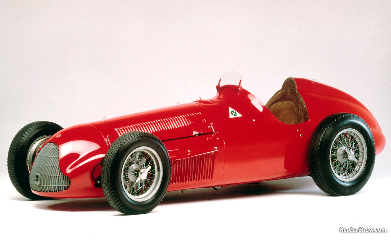 Alfa Romeo Tipo 159 Alfetta 1951 8b42771f