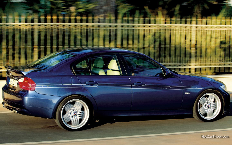 Alpina BMW B3 Bi-Turbo 2007 a59c6fc5