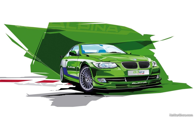 Alpina BMW B3 GT3 2012 022a13d8