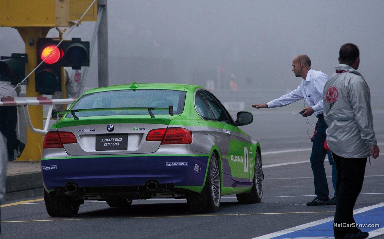 Alpina BMW B3 GT3 2012 535d5fd0