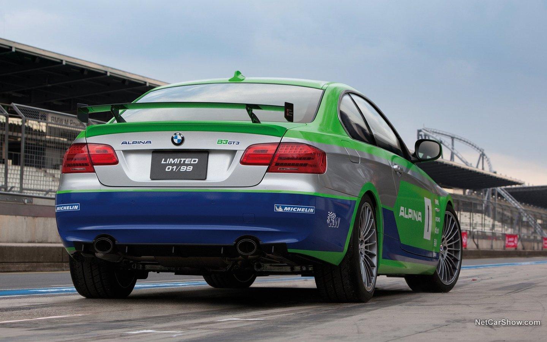 Alpina BMW B3 GT3 2012 be72d1f1