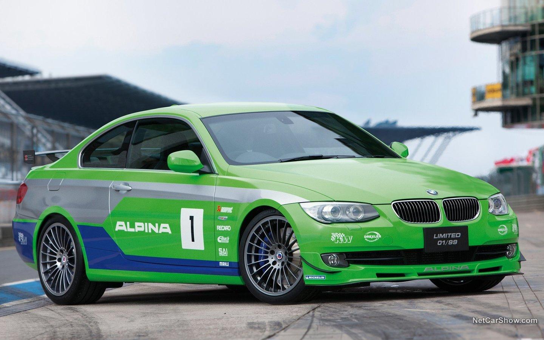 Alpina BMW B3 GT3 2012 d0cd7d95