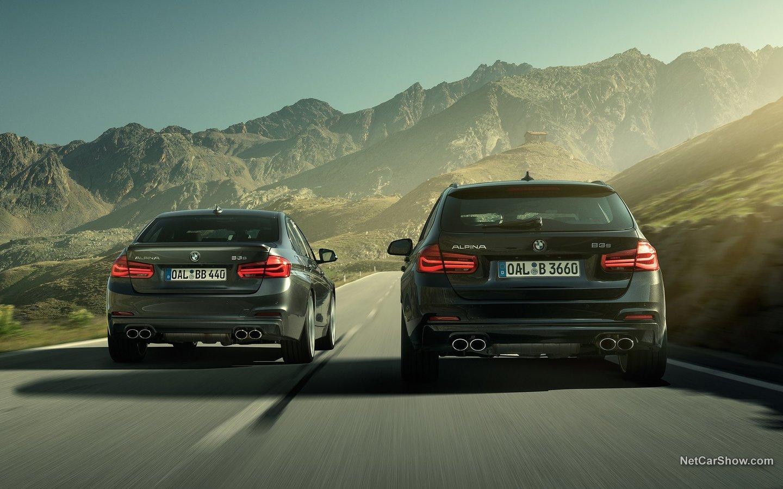 Alpina BMW B3 S Bi-Turbo 2018 d569f2e1