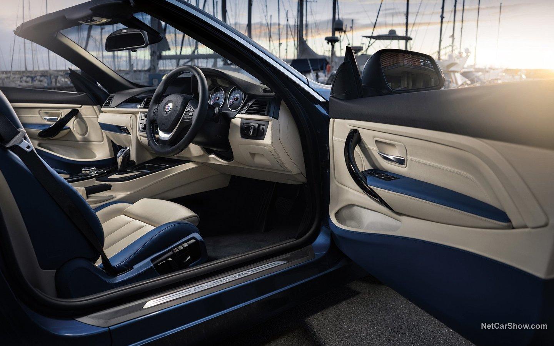 Alpina BMW B4 Bi-Turbo Cabrio 2015 d6ca8347