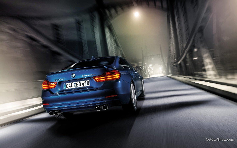 Alpina BMW B4 Bi-Turbo Coupe 2014 13a461cf