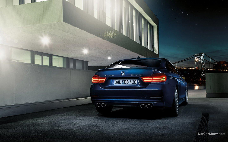 Alpina BMW B4 Bi-Turbo Coupe 2014 2bb5ab53