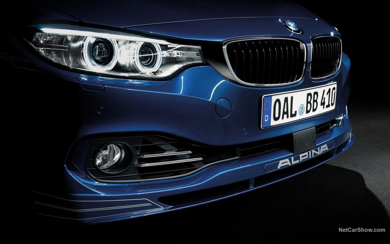 Alpina BMW B4 Bi-Turbo Coupe 2014 3bdb2763