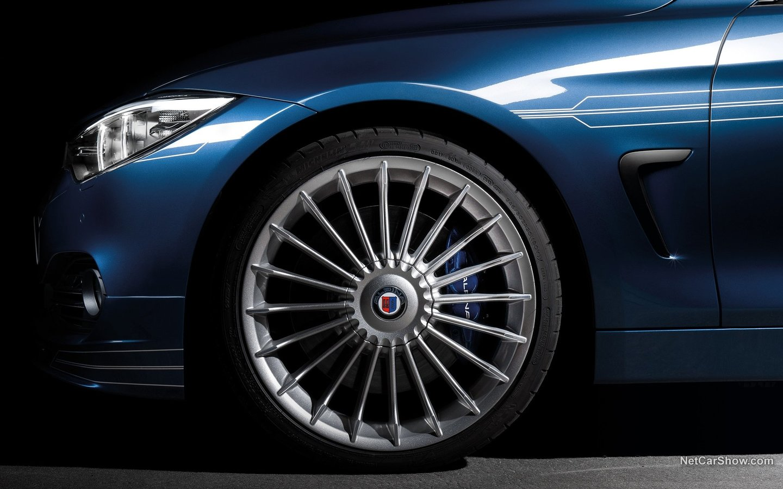 Alpina BMW B4 Bi-Turbo Coupe 2014 516284ad