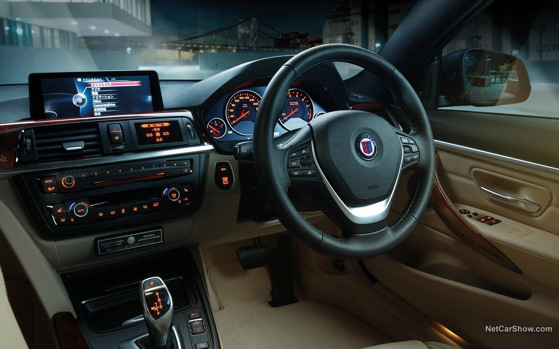 Alpina BMW B4 Bi-Turbo Coupe 2014 8ab20ba5