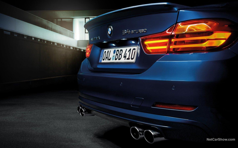 Alpina BMW B4 Bi-Turbo Coupe 2014 bb42cd90
