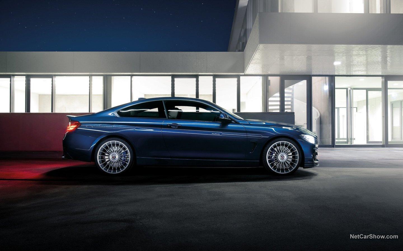 Alpina BMW B4 Bi-Turbo Coupe 2014 d31f21d1