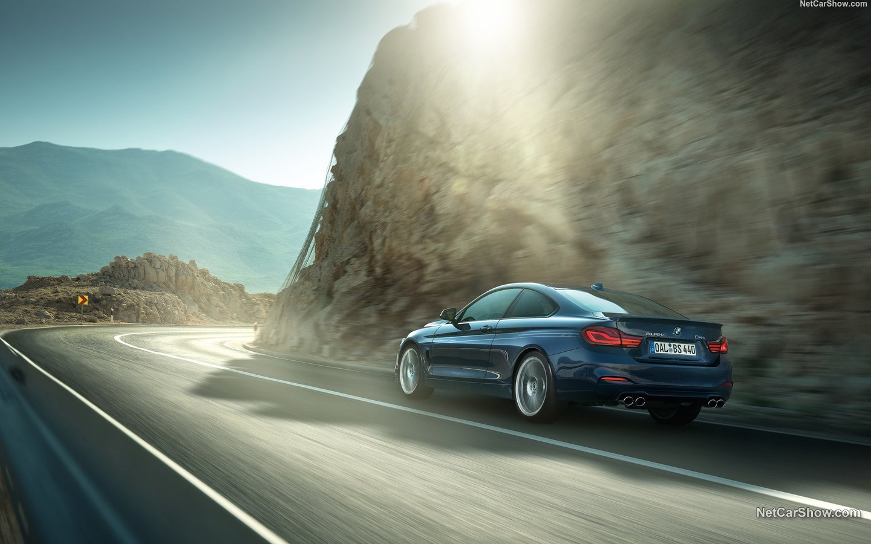 Alpina BMW B4 S Bi-Turbo 2018 06bc9e74