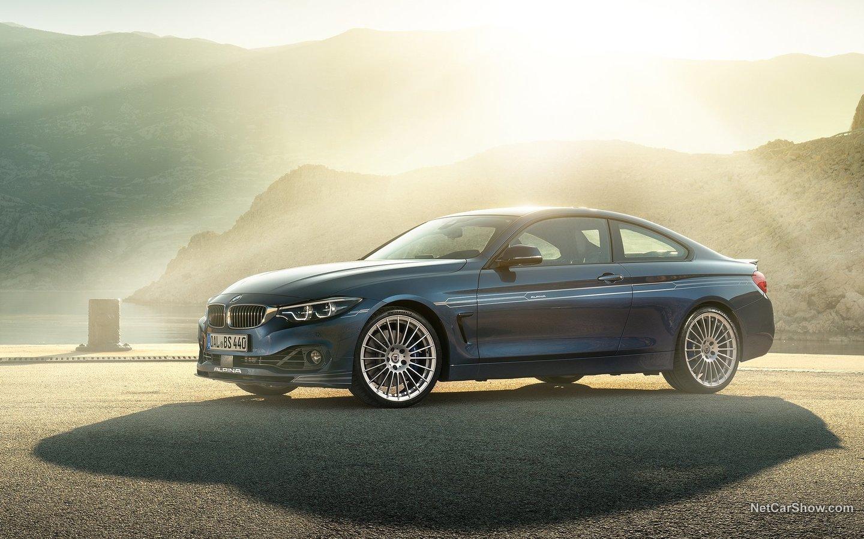 Alpina BMW B4 S Bi-Turbo 2018 1509de74