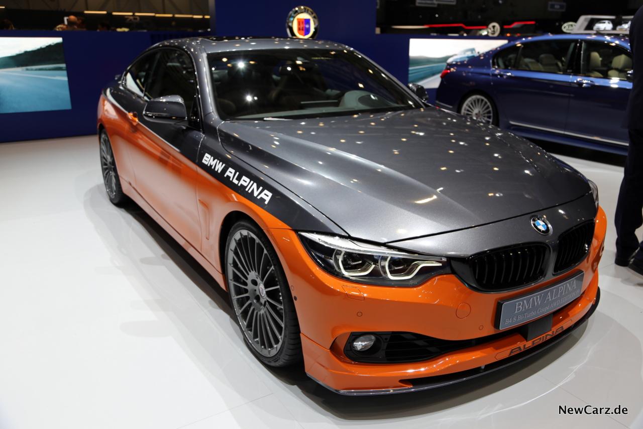 Alpina BMW B4S Bi-Turbo Coupé AWS Edition 99 2019 newcarz de newcarz-alpina-b4s-edition99-64