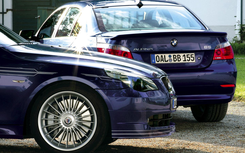 Alpina BMW B5 2006 1aff7e9c