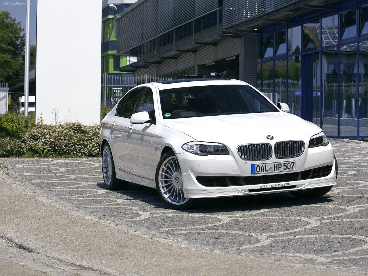 Alpina BMW B5 BiTurbo 2011 &Alpina-BMW_B5_Bi-Turbo-2011-1280-04