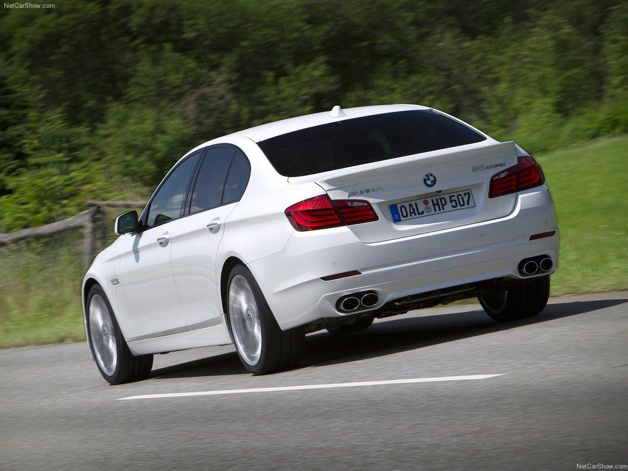 Alpina BMW B5 BiTurbo 2011 &Alpina-BMW_B5_Bi-Turbo-2011-1280-08