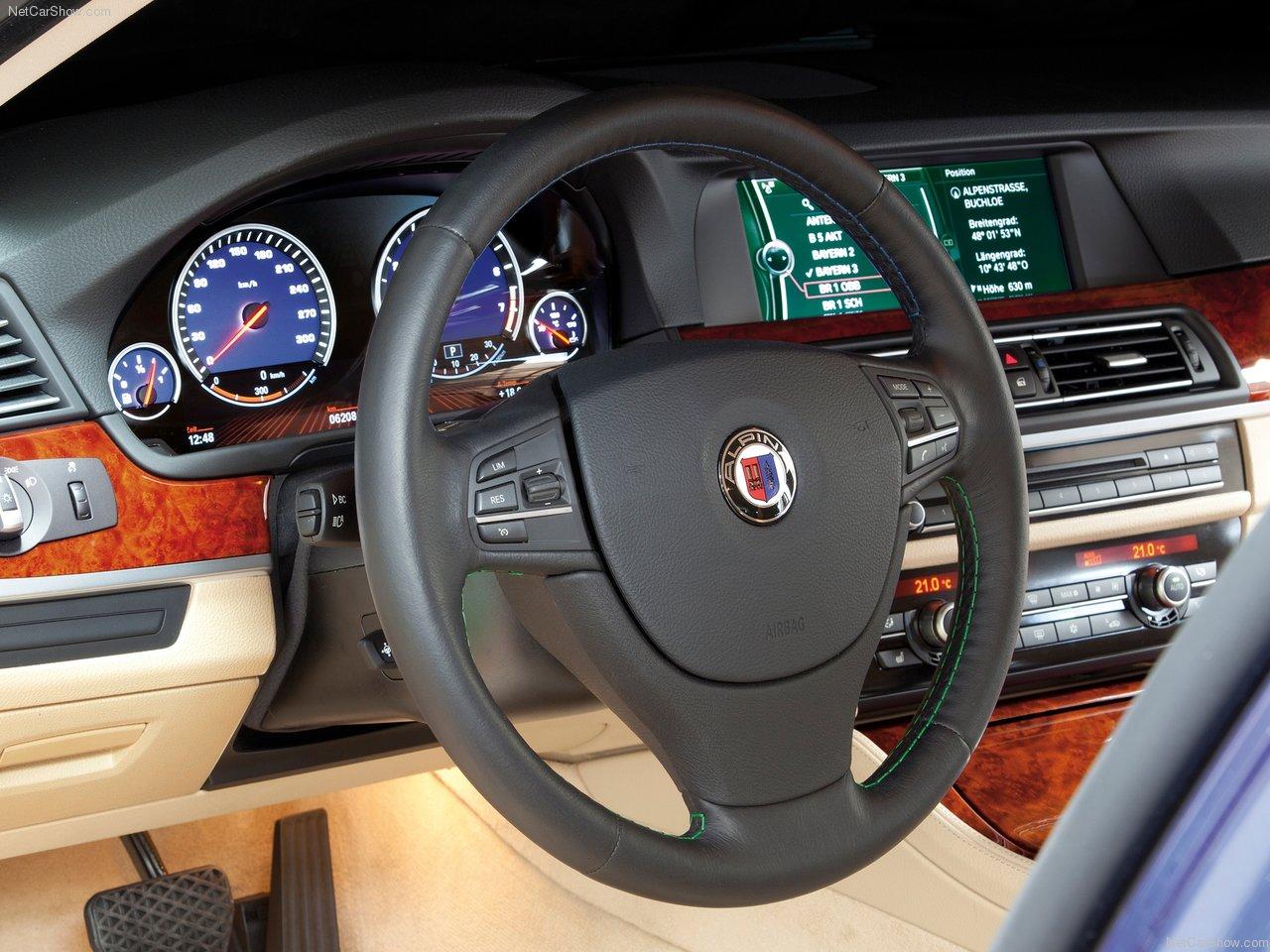 Alpina BMW B5 BiTurbo 2011 &Alpina-BMW_B5_Bi-Turbo-2011-1280-0b