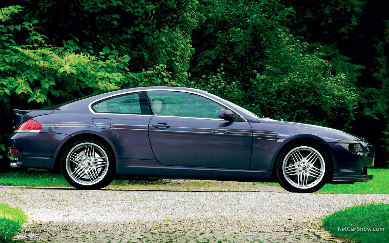 Alpina BMW B6 2006 2ab69af1
