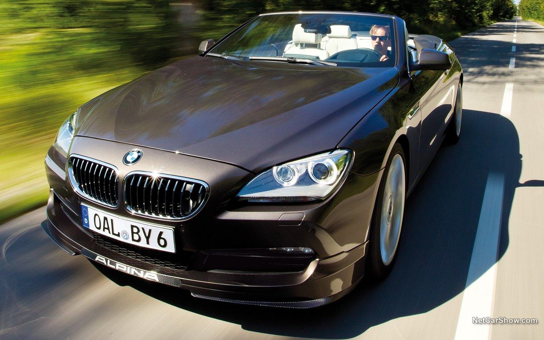 Alpina BMW B6 Bi-Turbo Convertible 2012 5c79a986