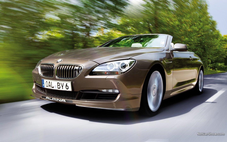 Alpina BMW B6 Bi-Turbo Convertible 2012 61bd3132