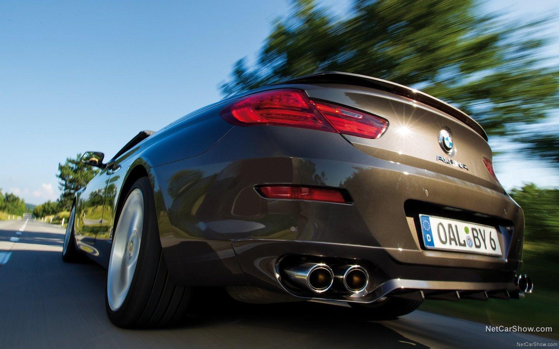 Alpina BMW B6 Bi-Turbo Convertible 2012 94cd9d4c