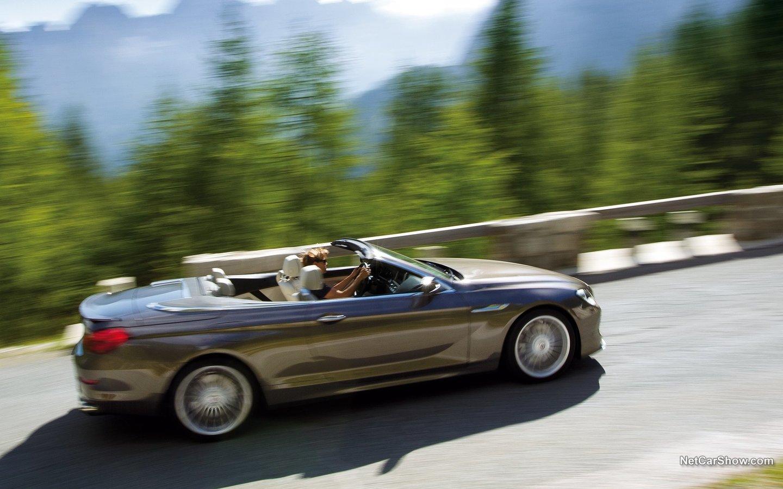 Alpina BMW B6 Bi-Turbo Convertible 2012 b28b69ce