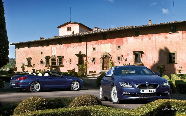 Alpina BMW B6 Bi-Turbo Coupe 2012 2cb40935