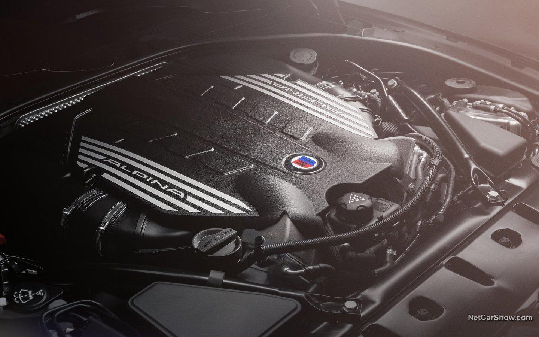 Alpina BMW B6 Bi-Turbo Gran Coupe 2014 3086d1f0