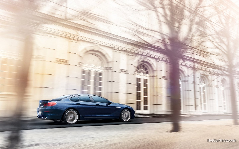 Alpina BMW B6 Bi-Turbo Gran Coupe 2014 3116b88d