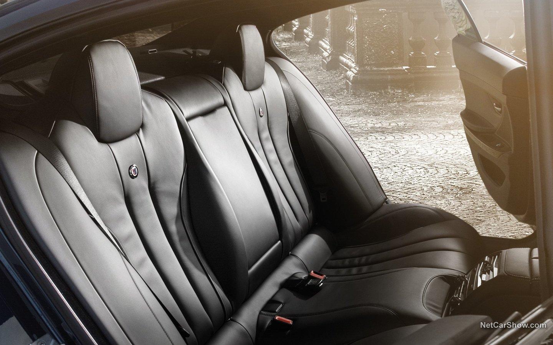 Alpina BMW B6 Bi-Turbo Gran Coupe 2014 4505591c