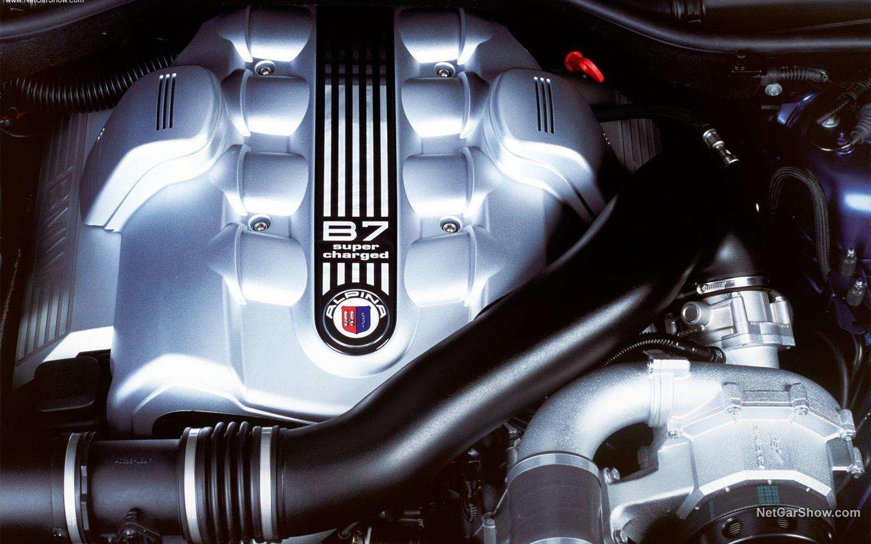 Alpina BMW B7 2005 32cc5029