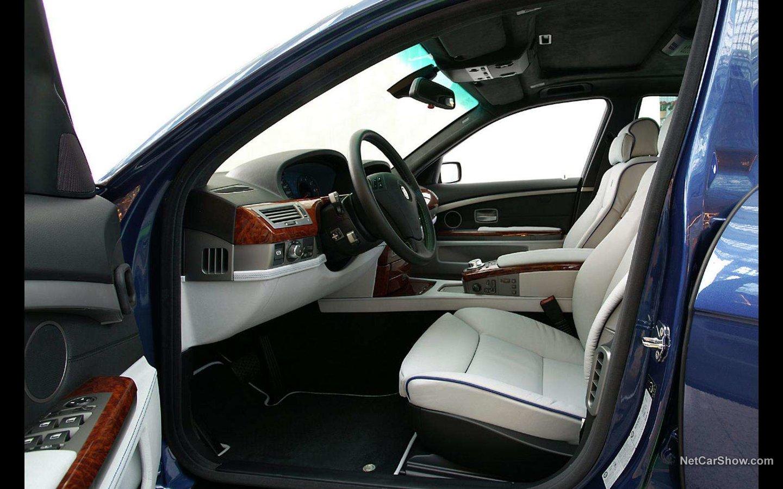 Alpina BMW B7 2005 5d16f779
