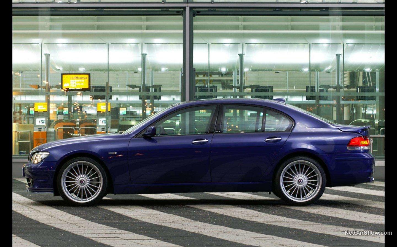Alpina BMW B7 2005 76e8609e
