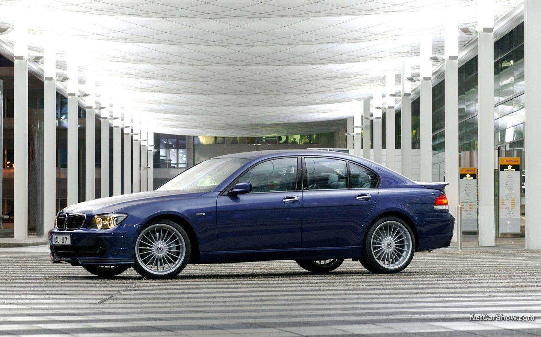 Alpina BMW B7 2005 f8470c75